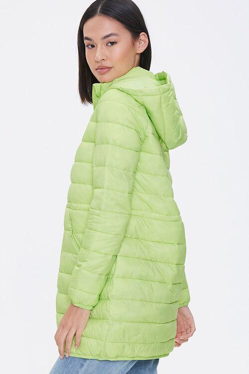 Hooded Puffer Jacket, image 2