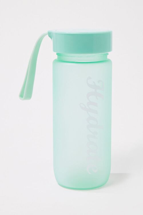 Active Graphic Water Bottle, image 2