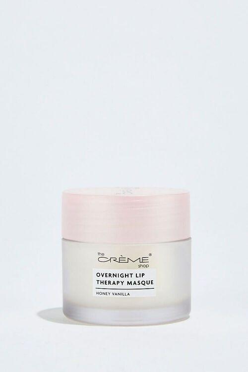 HONEY VANILLA Overnight Lip Therapy Masque, image 1