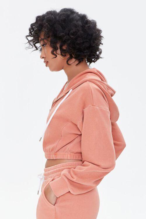 Fleece Zip-Up Jacket, image 2