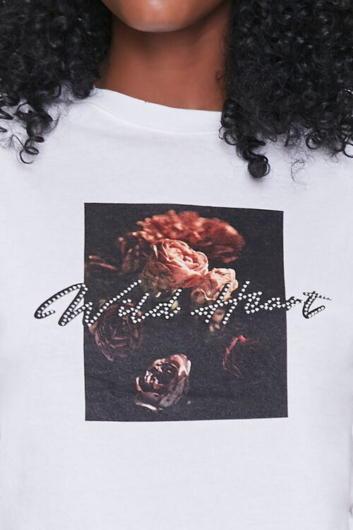 Wild Heart Graphic Tee, image 5