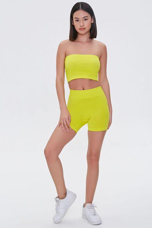 Seamless Biker Shorts, image 5