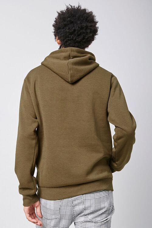 Kangaroo Pocket Hoodie, image 3