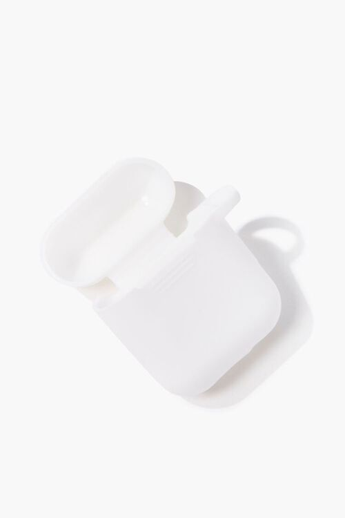 Opaque Earbuds Holder, image 1