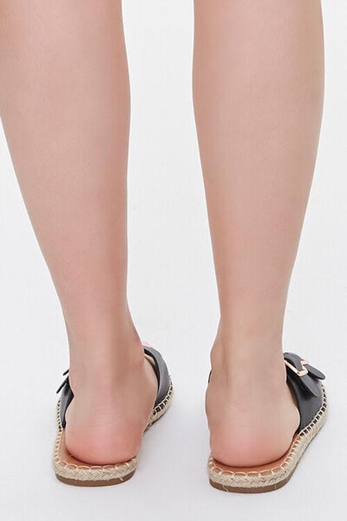 Buckled Espadrille Sandals, image 3