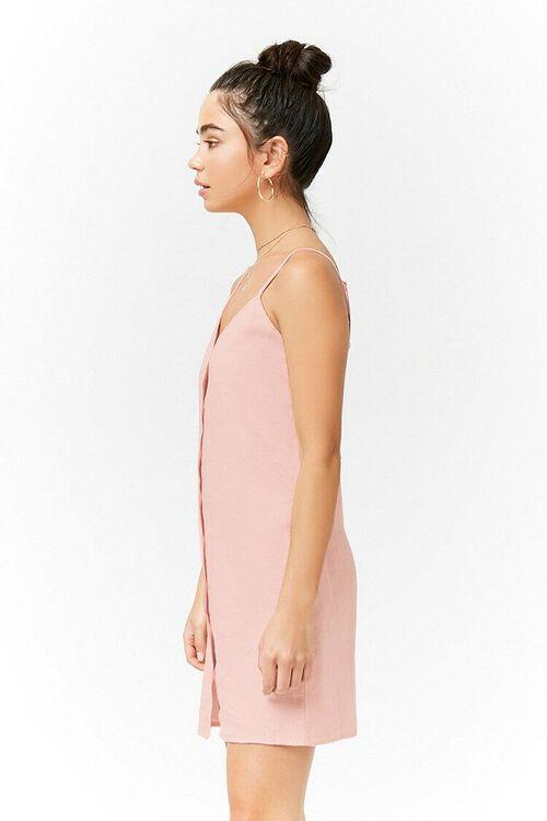 Linen Cami Dress, image 2