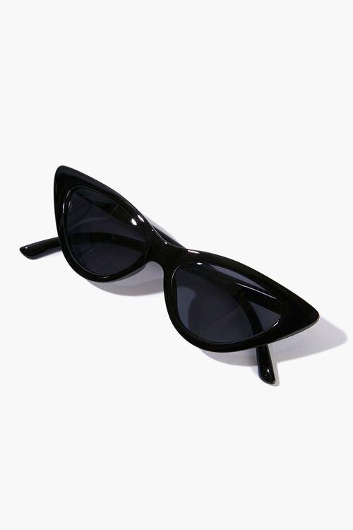 Skinny Cat-Eye Sunglasses, image 3