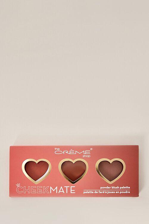 Cheekmate Blush Palette, image 3