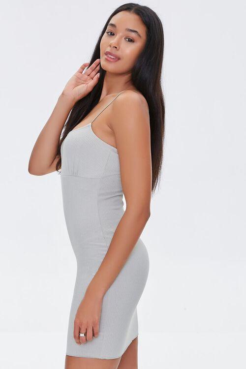 Bodycon Mini Cami Dress, image 2