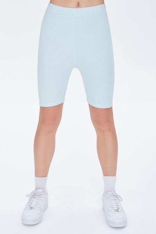 Butterfly Tee & Biker Shorts Set, image 6