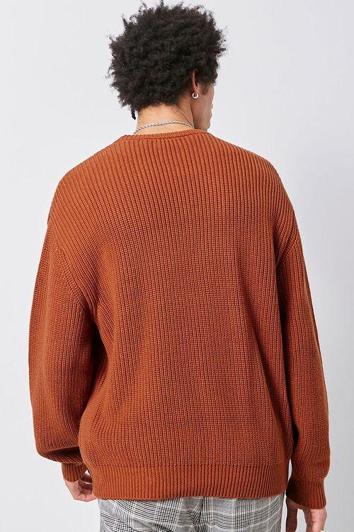 Textured Sweater, image 3