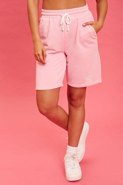 Juicy Couture French Terry Shorts, image 2