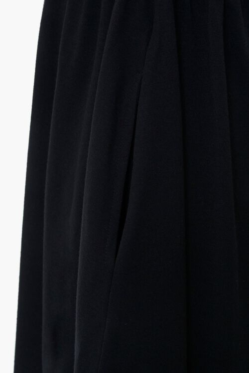 Scoop Neck Skater Dress, image 3