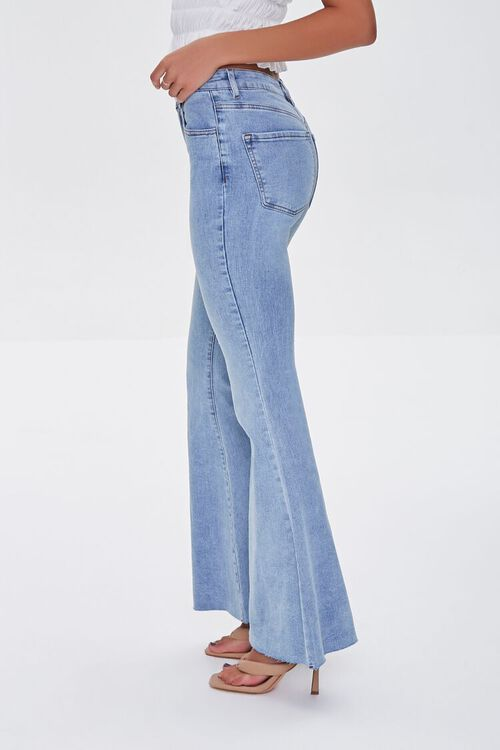 High-Rise Flare Jeans, image 3
