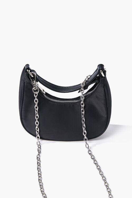 Nylon Crossbody Bag, image 1
