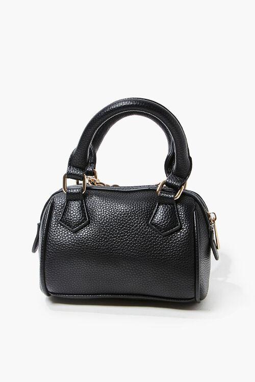 Pebbled Crossbody Bag, image 3
