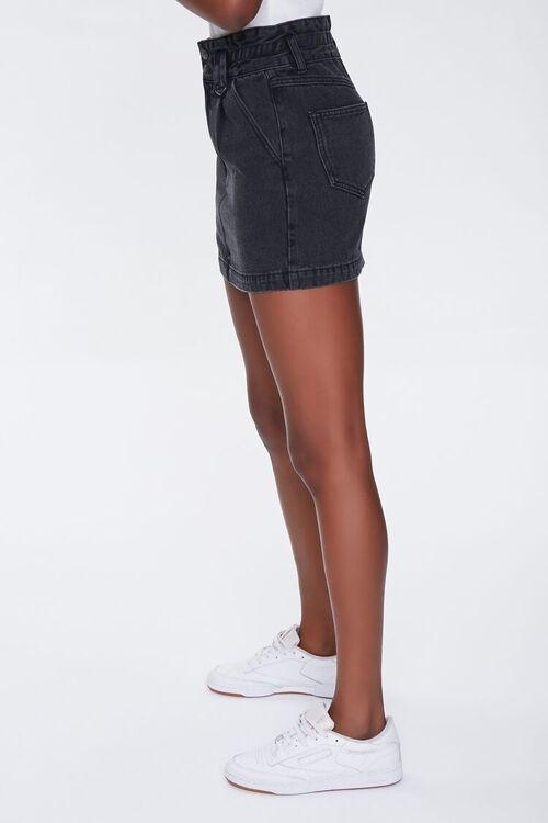 Denim Mini Skirt, image 3