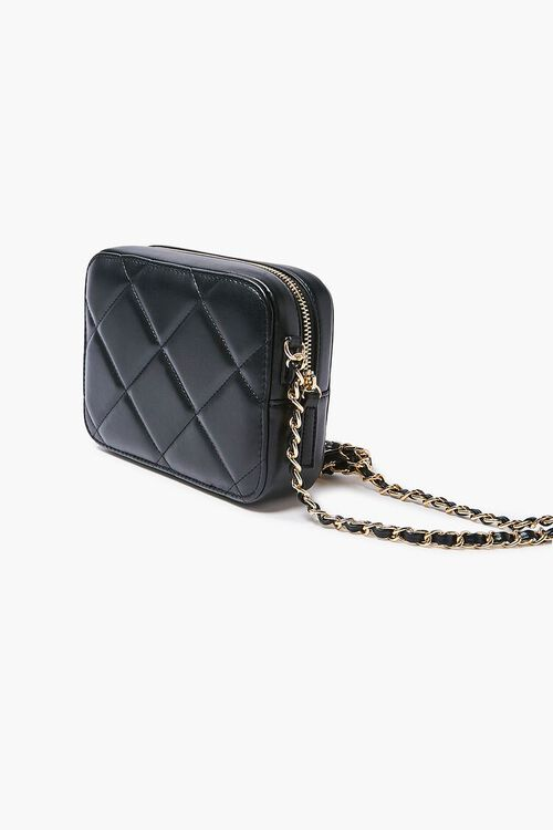 Quilted Crossbody Bag, image 2