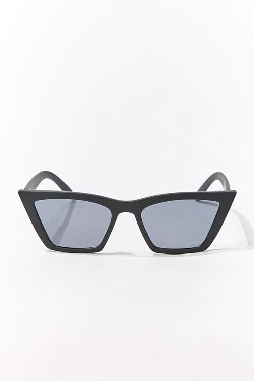 Cat-Eye Frame Sunglasses, image 1
