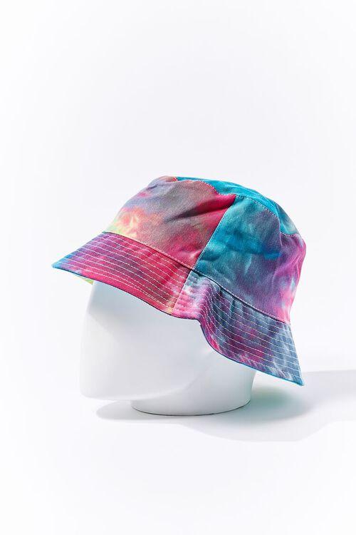 Tie-Dye Bucket Hat, image 3