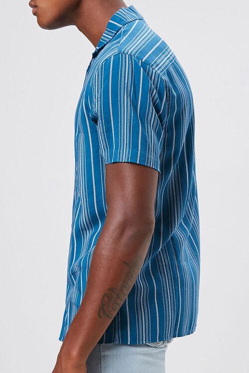 Classic Striped Shirt, image 2