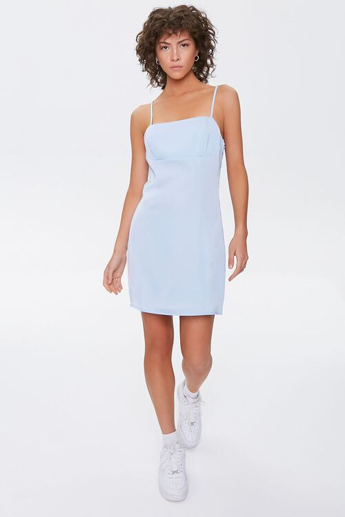 Mini Cami Dress, image 4