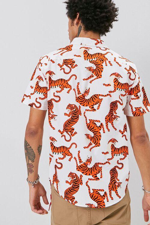 Tiger Print Shirt, image 4