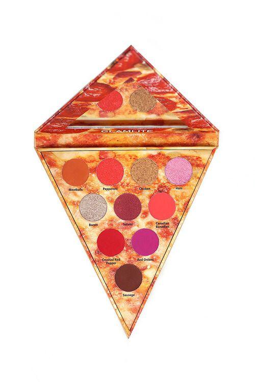 Pizza Slice - Meat Lovers Eyeshadow Palette, image 2