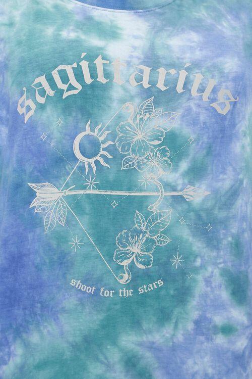 Plus Size Sagittarius Graphic Tee, image 5