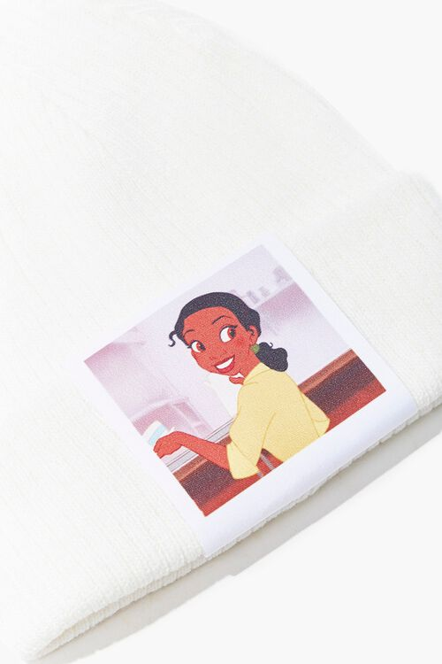 Girls Princess & the Frog Beanie (Kids), image 2