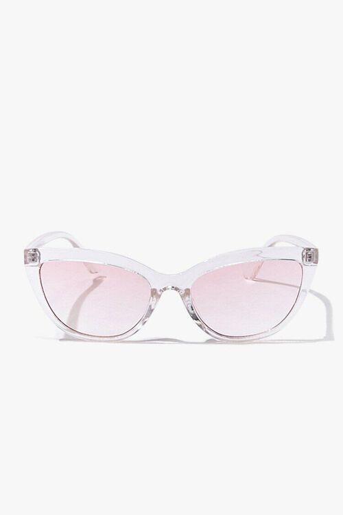 Gradient Cat-Eye Sunglasses, image 1