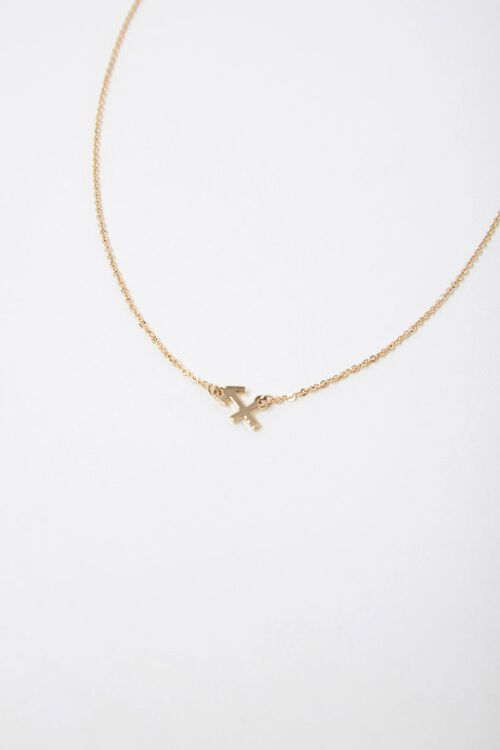 Sagittarius Charm Necklace, image 1