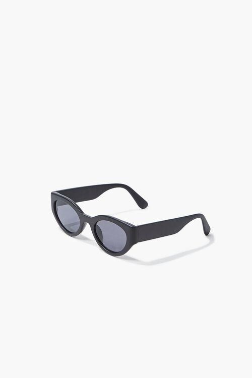 Oval Tinted Sunglasses, image 4
