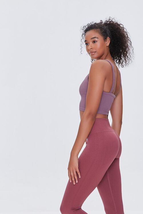 Seamless Cropped Cami, image 2