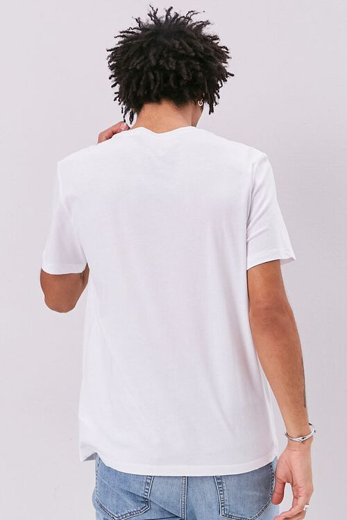 Organically Grown Cotton Graphic Tee, image 3