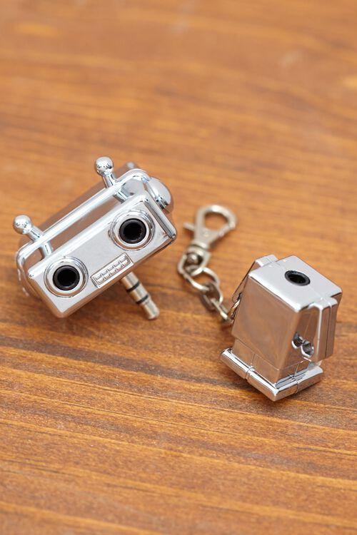 dci Robot Headphone Splitter, image 3