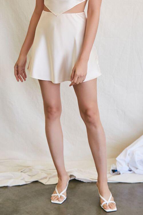 LEMON Skater Mini Skirt, image 2