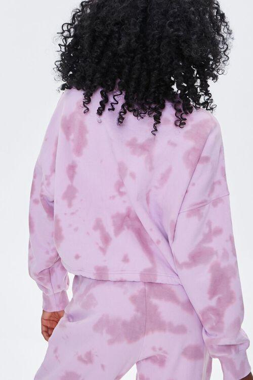 Sweetheart Tie-Dye Sweatshirt, image 3