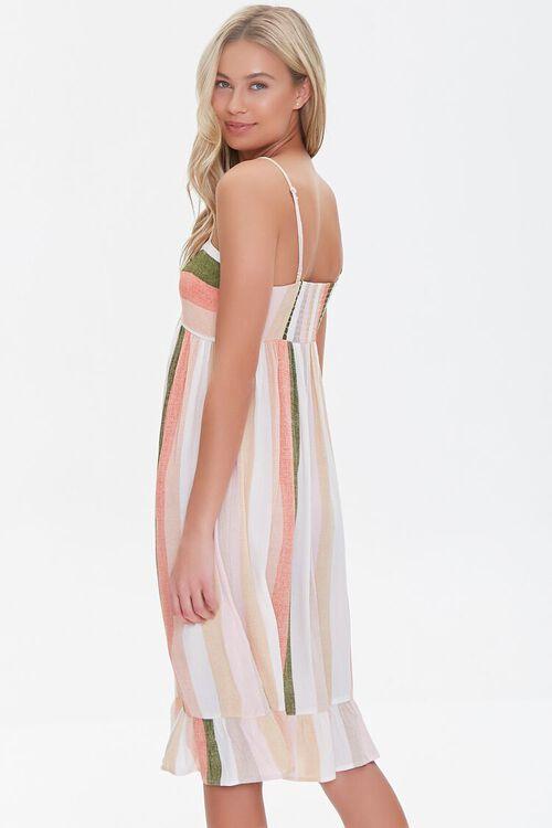 Striped Cami Dress, image 2