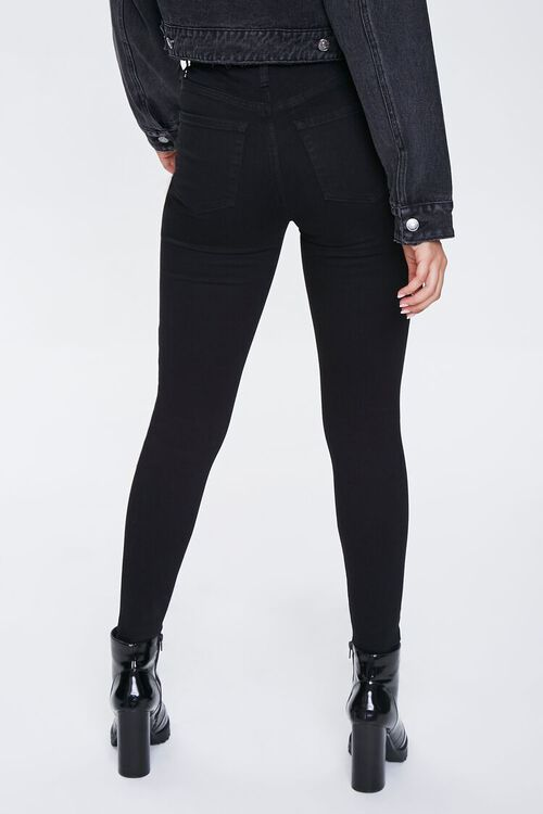 High-Rise Super Skinny Jeans, image 4