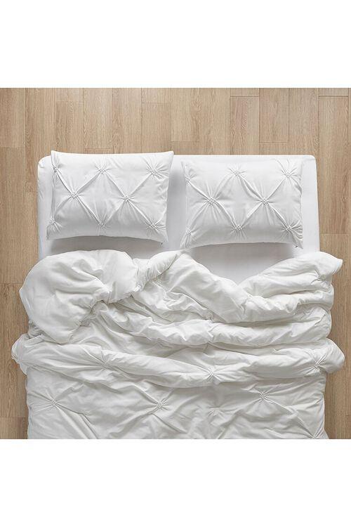 Tufted Twin-Sized Bedding Set, image 2