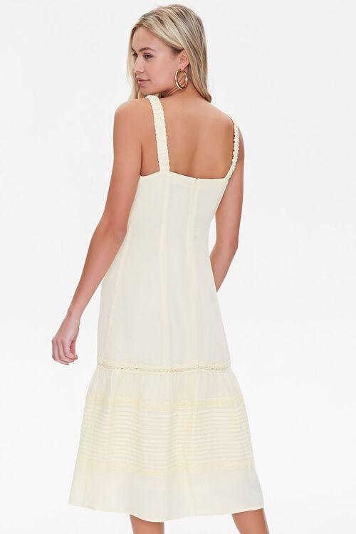 Sweetheart Midi Dress, image 3
