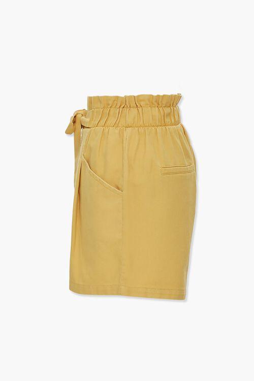 Paperbag Cargo Shorts, image 2