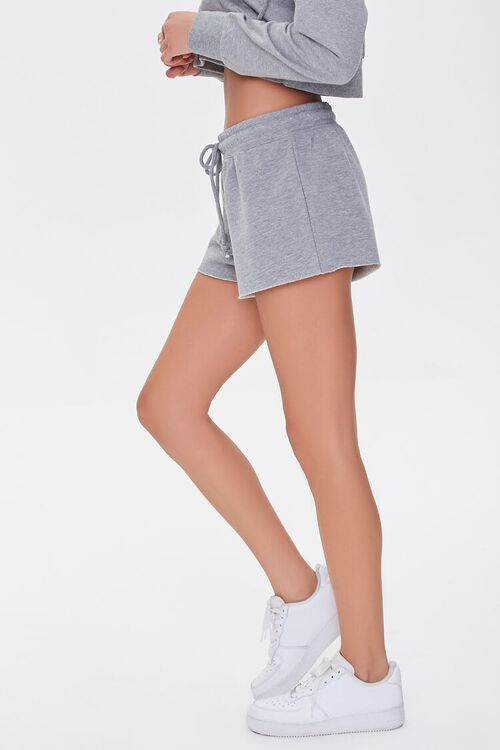 Active French Terry Shorts, image 3