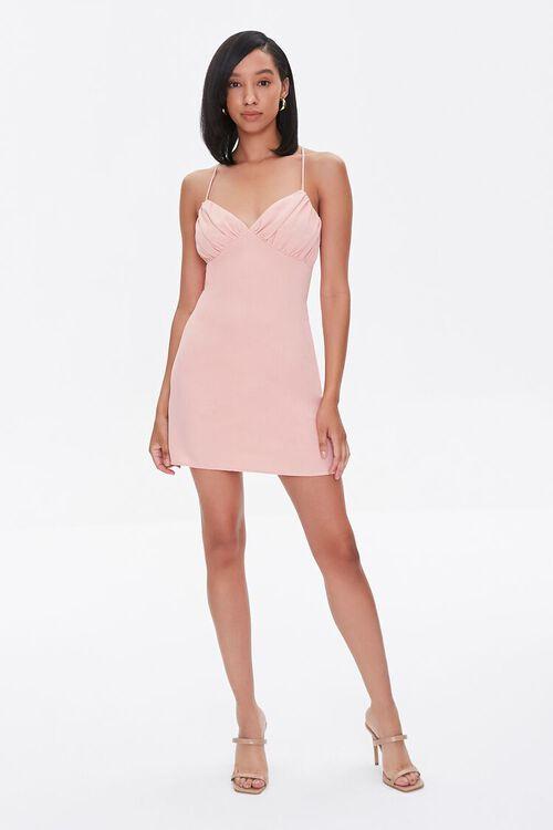 Bodycon Mini Dress, image 5