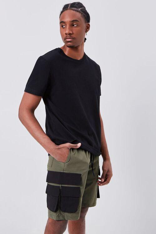 American Stitch Cargo Shorts, image 1