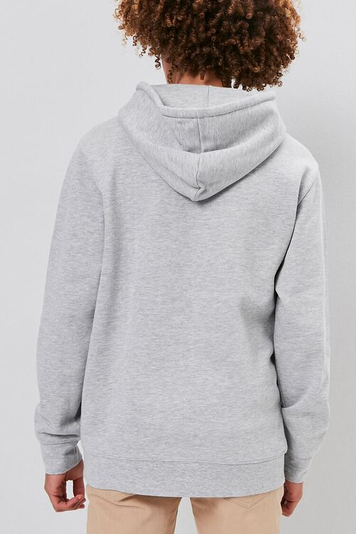 Buggin Graphic Hoodie, image 3