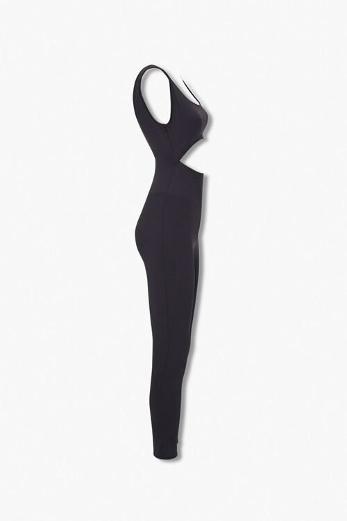 Active Cutout Jumpsuit, image 2