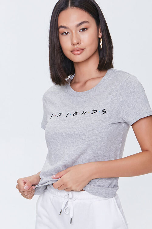 Friends Graphic Tee, image 1