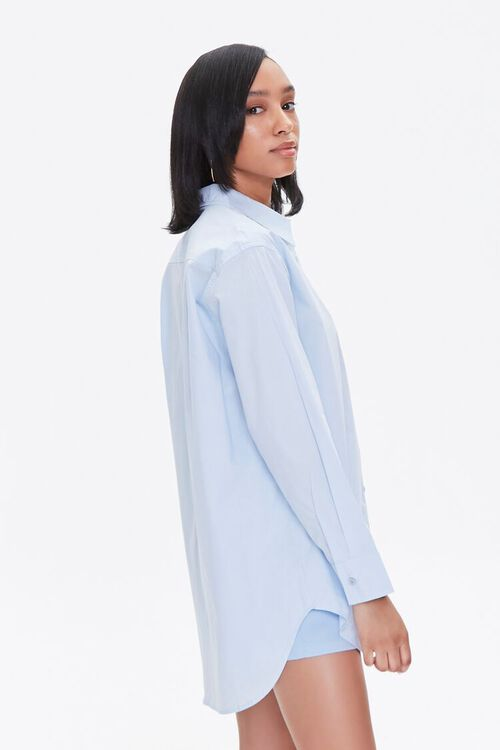 Cotton Pocket Shirt, image 3